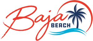 Baja Beach Bar Logo